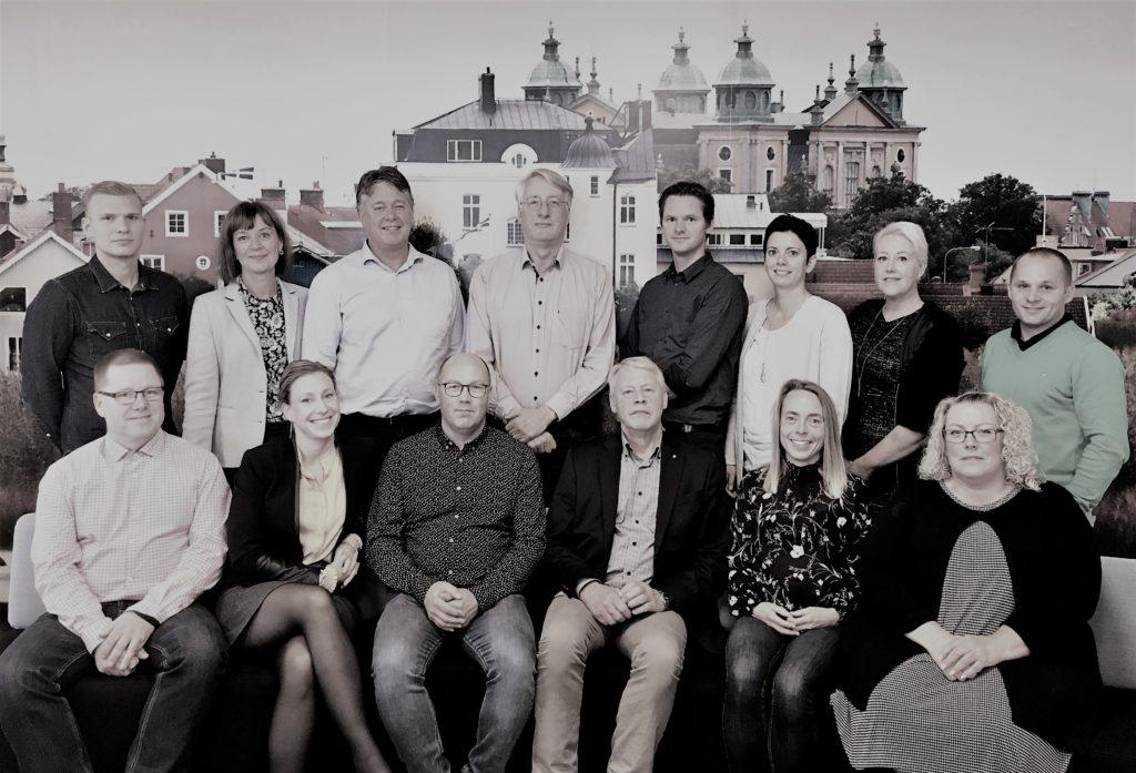 Kalmar Energis styrelse