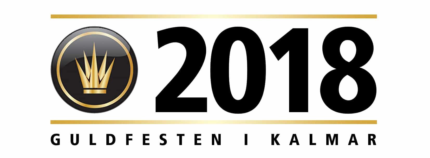 Guldfesten 2018